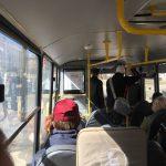 Новая схема перевозки пассажиров в Твери и Калининском районе незаконна? Владельцы маршруток обратились в суд и лично к президенту Путину.