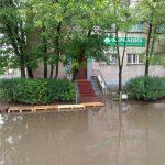 К «Фармации» трудно подъехать даже на танке. Как выглядит дорога к предприятию, поставляющему лекарства по всей Тверской области?