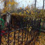 На кладбищах в Бологом и Ржеве царит бардак