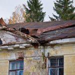 Доживёт ли Путевой дворец в Торжке до своей реконструкции?