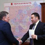 Проблемы отопительного сезона в Твери могут стать причиной отставки главы города Алексея Огонькова?