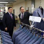Зачем идти в депутаты? Директор Тверской швейной фабрики Дмитрий Гуменюк знает ответ?