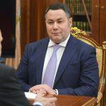 Уйдет ли Игорь Руденя с должности губернатора Тверской области уже этой осенью? Оцениваем ситуацию.