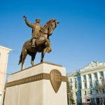 Площадь Михаила Тверского (бывшую Советскую) снова переименуют? Кому неймется на этот раз?