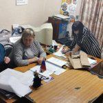 Итоги весьегонских выборов: в Думу прошли 13 единороссов и два эсера