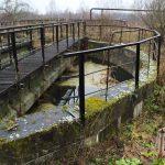 В посёлке Зеленогорский Вышневолоцкого г/о двадцать лет не работают очистные. Жители задыхаются от зловония и пьют грязную воду