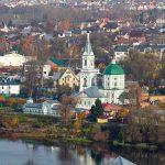 Общероссийский индекс комфортности городской среды: есть ли чем гордиться городам Тверской области?