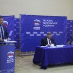 Илья Холодов и Евгений Пичуев: двоим «людям Васильева» стало тесно в одной политической лодке?