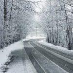 В Тверь придет зима. На выходные температура опустится до -10°С