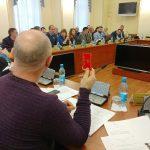 Бюджет-2020 и Устав города Твери приняты незаконно? Заседания Тверской городской Думы превращаются в театр абсурда