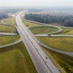 Трассу М-11 торжественно сдали без тверского участка. Сроки строительства дороги в объезд Твери пока не известны.
