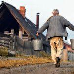 Молоковский район: не живём, а выживаем!