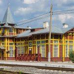 Хроники сохранения железнодорожного наследия Верхневолжья