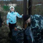 Доброе дело. Депутат от КПРФ и общественники отремонтировали хоккейный корт в Вышневолоцком районе