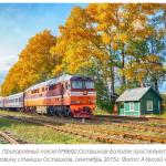 Поезда уводят с рельсов. Почему на железнодорожных линиях в Тверской области сокращаются пассажирские перевозки