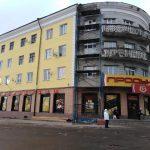 В городе Бологое сорван капитальный ремонт МКД. Есть и другие недоделки