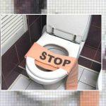 В Осташкове жителям МКД забили туалеты