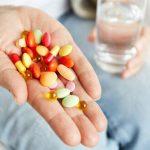 Нужно ли принимать витамины в середине зимы?