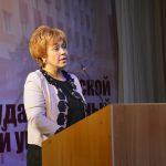 Чем закончится этот громкий судебный процесс? Областной суд пока оставил Лесю Чичановскую ректором ТГМУ