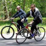 Российских велосипедистов обложат налогом