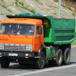 Для старых грузовиков готовят новые налоги. А в Госдуме предлагают их вовсе запретить