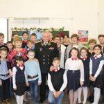 Удомля: экс-командующий флотом России посетил места, где прошло его детство