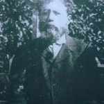 Чтобы помнили… Потомки основателя Калашниковского завода Н. А. Добровольского просят местную власть установить на его могиле памятный знак