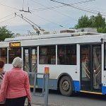 Спасти тверской троллейбус! Идёт сбор подписей за сохранение троллейбусного движения в областной столице