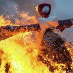 В Максатихе собрались сжигать чучела чиновников?