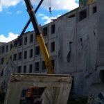 Когда построят гребные базы в Твери? Когда закончится реконструкция ДК «Шахтер» в Нелидово? Сотни миллионов рублей выделяются, но не осваиваются.