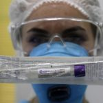 Новый случай коронавирусной инфекцией выявлен вТверскойобласти