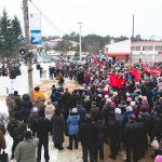 В ближайшие дни в Максатихе состоится народный сход: граждане потребуют отставки министра здравоохранения Тверской области и предъявят ультиматум губернатору?