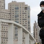 В Москве введён всеобщий режим самоизоляции. Совет Федерации против? Вслед за столицей жесткие ограничения распространят на всю Россию