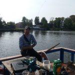 В Осташкове выступают за воссоздание на Селигере рыбной отрасли. А как обстоят дела с промышленным рыболовством у новгородцев?