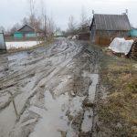 Убитые дороги в Оленино: почему депутаты от «партии власти» врут в областных СМИ?