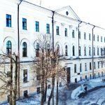 Тверской медицинский университет единственный в Твери ВУЗ, в котором продолжают обучение в обычном режиме