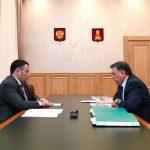 Как в условиях режима самоизоляции работают органы власти в Твери и Тверской области?