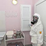 Выздоровело еще 15 человек. Информация о распространении коронавирусной инфекции в Тверской области на 27 апреля