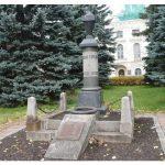 Беспамятство хуже смерти. В Твери власть намерена избавиться от памятника Борцам за мировой Октябрь?