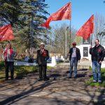 Эхо праздника. Как отметили 75-летие Великой Победы в Оленинском районе