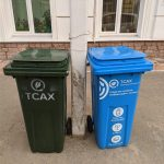 Роспотребнадзор рекомендовал приостановить раздельный сбор мусора из-за опасности коронавируса. Что думают об этом тверские экологи?