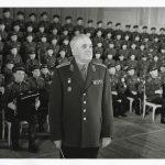 Нам песня помогала побеждать. К 75-летию Великой Победы и 115-летию со дня рождения Бориса Александровича Александрова