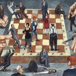 Игры на политической пандемии. Кто делает ставки на страх?