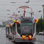 Когда в Твери восстановят трамвайное движение?