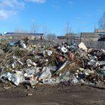 Помойки и нечистоты: Удомля, Орша, Торжок…  далее – везде? Зловонные точки на карте Тверской области