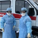 В Тверской области за сутки выявили 71 человека заразившихся коронавирусом, 44 выздоровели