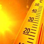 К концу недели в Тверской области похолодает на 10 градусов. А пока соблюдайте меры безопасности на жаре