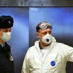 Врачи попросили у Путина до конца пандемии коронавируса ввести мораторий на уголовные дела против них