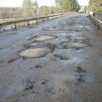 Мост через реку Медведица, связующий Кашинский и Калязинский районы с Тверью, реконструируют в этом году?