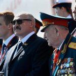 Президент Беларуси Александр Лукашенко возможно приедет на открытие мемориала подо Ржевом